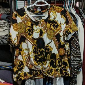 Forever 21 Fashion Shirt